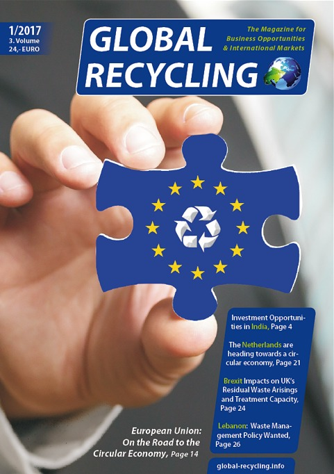 Magazine – GLOBAL RECYCLING