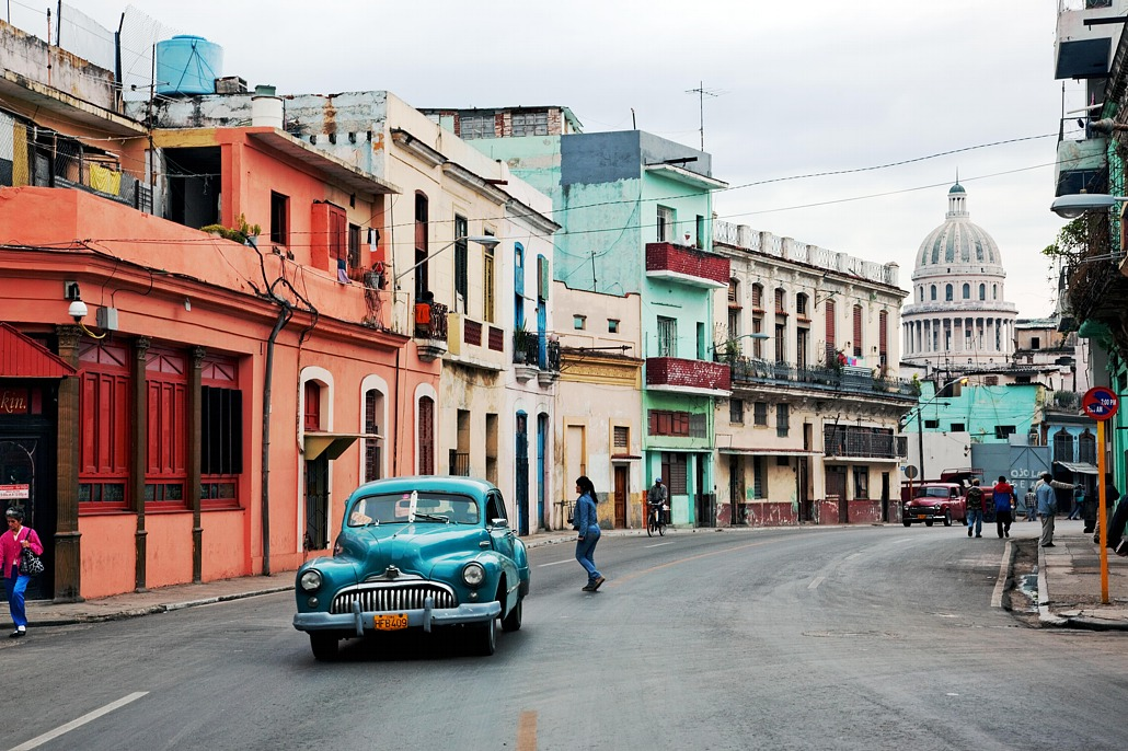 Cuba's Recycling Industry: Slowly Requested by Foreign Investors