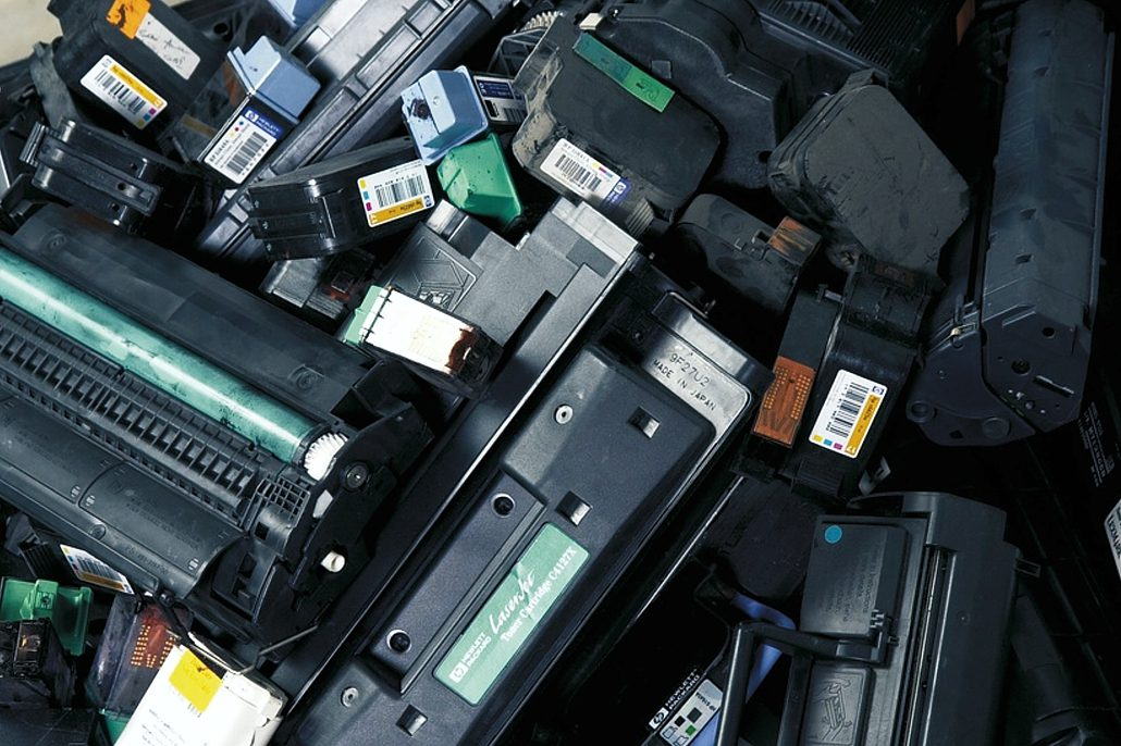 USA: Customs Grants Entry of Remanufactured Ink and Toner Cartridges