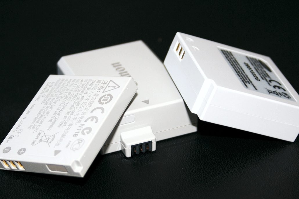 Canadian Company Updates Lithium Ion Battery Recycling – GLOBAL