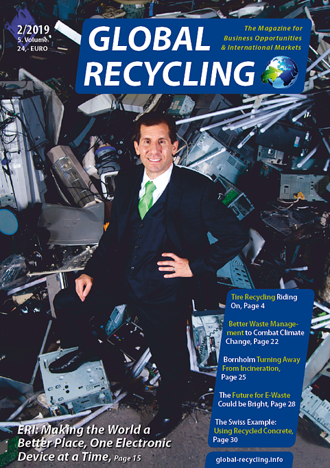Magazine – GLOBAL RECYCLING